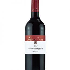 Rotwein fruchtig mild